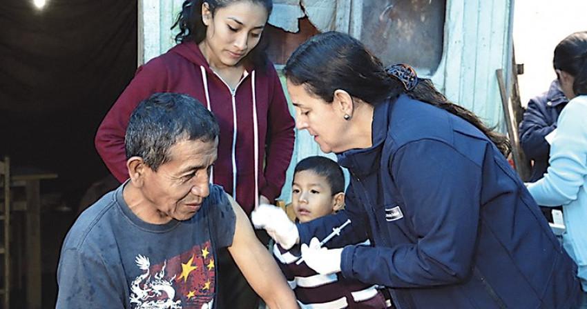 Irregularidades en Seguro Integral de Salud no quedarán sin sanción