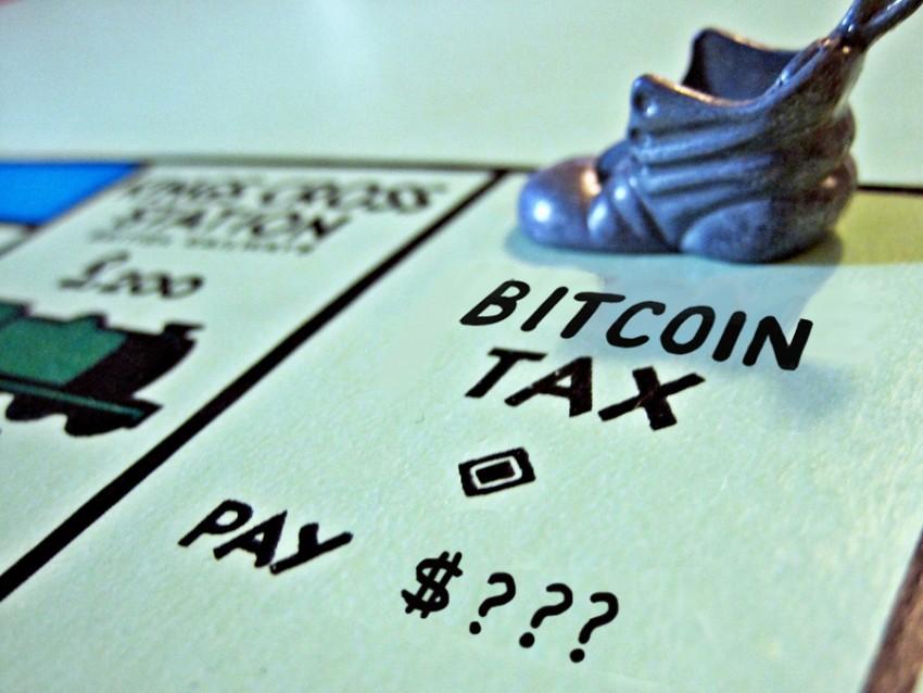 Criptomonedas: ¿una operación libre de impuestos?