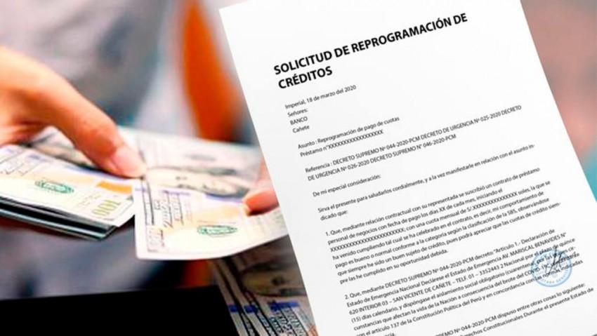 Se publica el Reglamento de Ley de Reprogramación y Congelamiento de Deuda